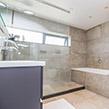 Strien badkamer